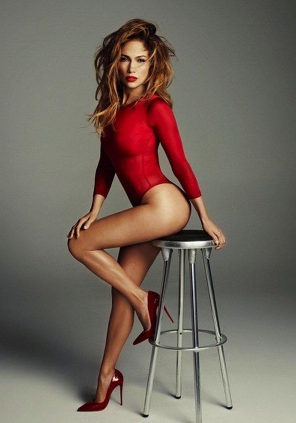 Iti prezentam dieta lui Jennifer Lopez!