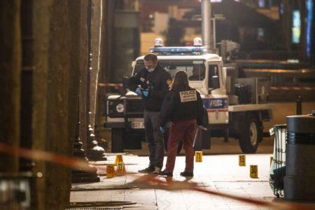Atacurile teroriste asupra Europei din ultimii doi ani