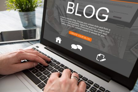 Blogging-ul, pasiunea noastra