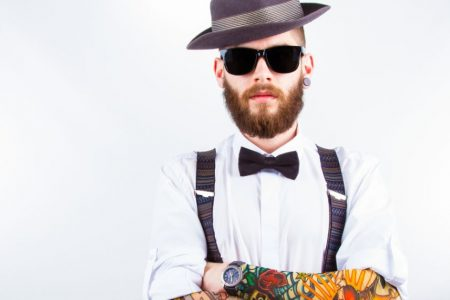 Ce este un hipster?