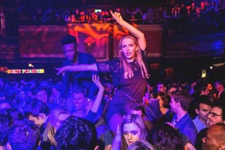 Ce trebuie sa știi daca mergi in club