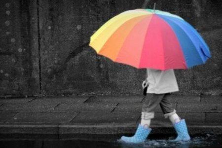 Cum sa nu te lași influențat de vremea mohorata!