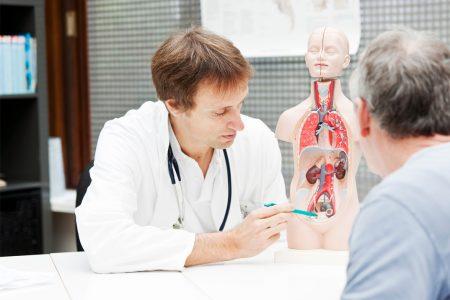 Despre examenul urologic si tratamentele urologice