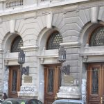Scandal cu iz penal la Facultatea de Litere